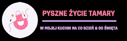 Pyszne Życie Tamary Logo